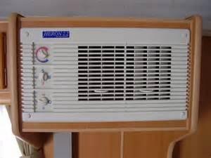 Small RV Air Conditioner Unit