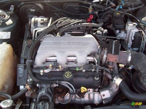 2003 Buick 3 1 Engine Diagram by 1995 Buick Century Special Wagon 3 1 Liter Ohv 12 Valve V6