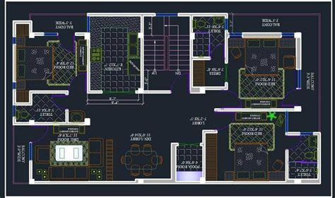 bhk apartment space planning space planning apartment layout apartment floor plans