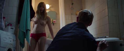 Nude Video Celebs April