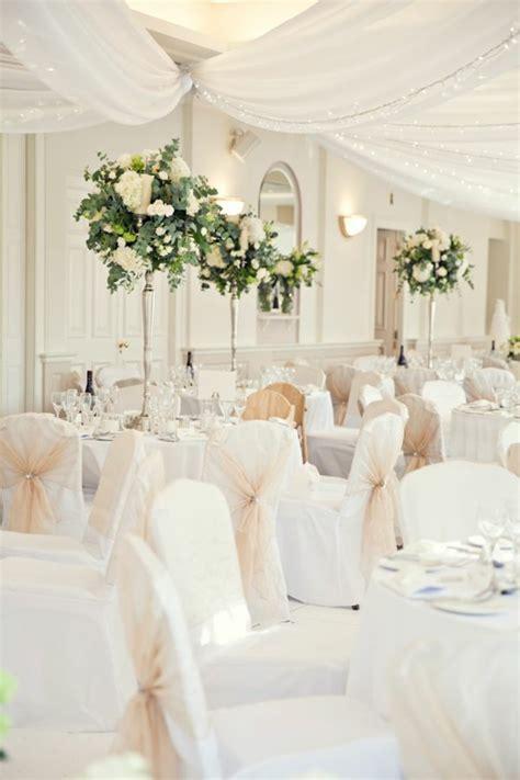 decoration mariage housse de chaise on vous présente la housse de chaise mariage en 53 photos