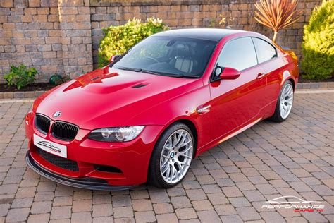 Used 2007 Bmw E90 M3 [07-13] M3 For Sale In County Armagh