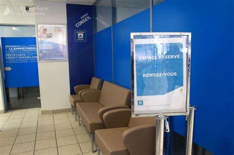 bureau banque postale pau découvrez le nouveau bureau de poste de bosquet en
