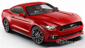 Ford Mustang S550 (2016) Exterior Image in Malaysia - Reviews, Specs, Prices - CarBase.my