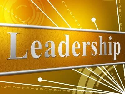 leadership  qualities   great leader