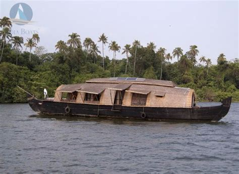 Boat House In Kerala Pictures by House Boat In Kerala Picture Of India Boats Mumbai