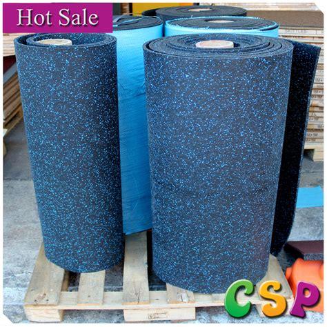 tapis en caoutchouc recycle chine granules color 233 s caoutchouc recycl 233 rouleaux de tapis 201 pais tapis de caoutchouc en