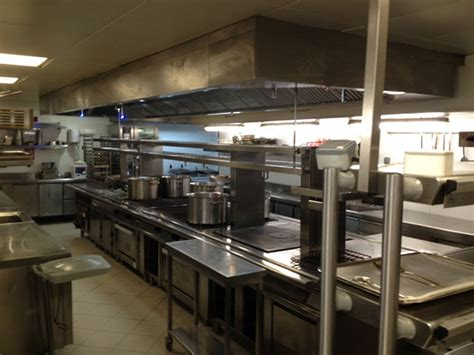 hotte professionnelle cuisine installation hotte cuisine professionnelle