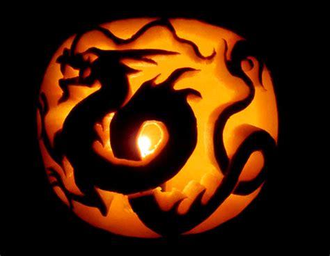60+ Best Cool, Creative & Scary Halloween Pumpkin Carving