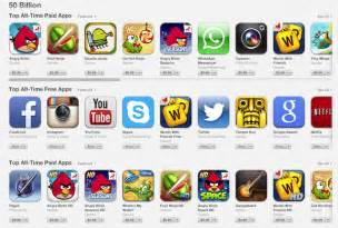 Free Apple Apps