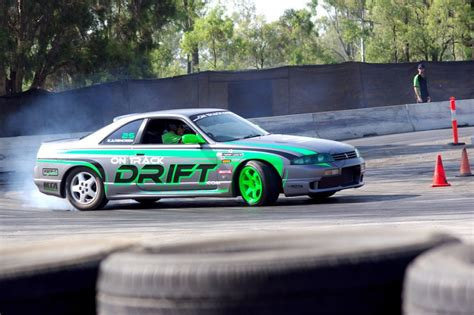 Full Day Learn to Drift Driving Experience | Queensland