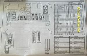 Mazda Tribute Wiring Diagram