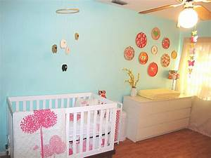 Best baby room wallpaper design inspirationc