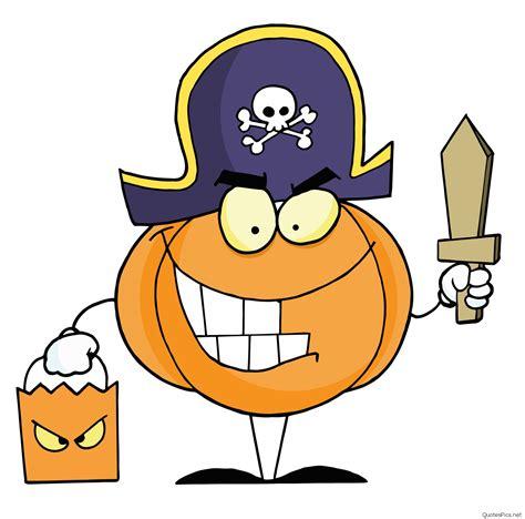 Happy Halloween Clip Art Cartoon Sayings 2016