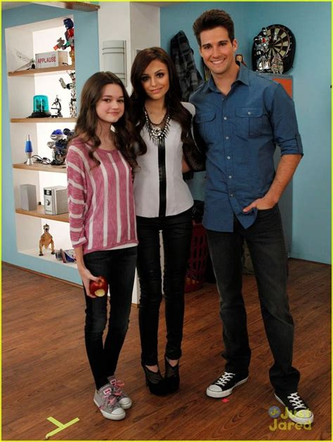 James Maslow Ciara Bravo