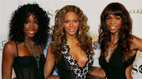 'that's Private Girl' Michelle Williams Says Beyonce's