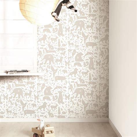 babykamer behang merken letter behang voor dierenvrienden behang ide 235 en tips