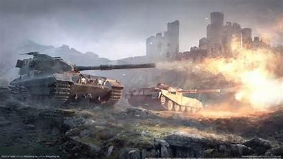 Tanks Wallpapers
