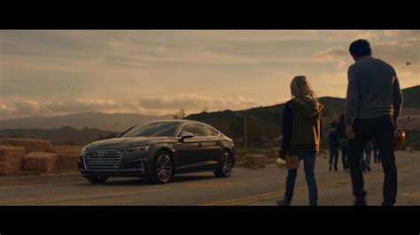 audi commercial super bowl audi super bowl spot advertises equality over new s5 sportback