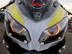 Gambar Modifikasi Kawasaki Ninja 250 Fi Keren Terbaru 2014