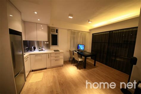 bailey street apartment  rent  soho hong