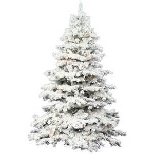 Unlit Black Christmas Tree