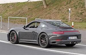 2019 Porsche 911 : 2019 porsche 911 picture 694680 car review top speed ~ Medecine-chirurgie-esthetiques.com Avis de Voitures