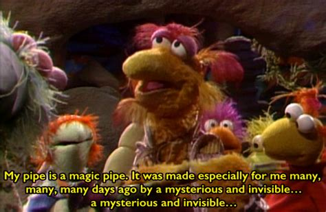 Fraggle Rock Meme - super dank hand picked meme from fraggle rock magic mysterious invisible