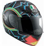 Agv Helmet Motorcycle Face K3