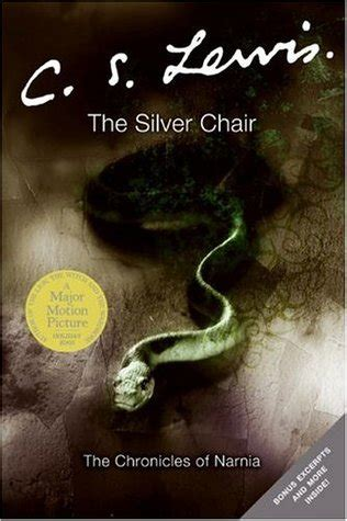 the silver chair chronicles of narnia 4 by c s lewis
