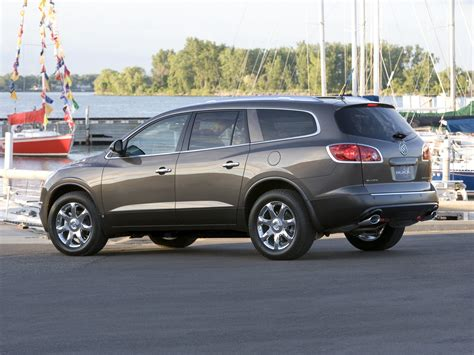 2010 Buick Enclave Price by 2010 Buick Enclave Price Photos Reviews Features