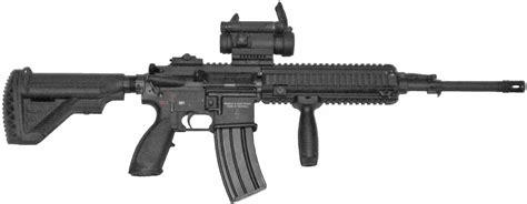 france loves  heckler koch hk rifle  national interest