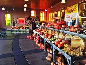 Autumn At The Whole Foods Market Roseville CA Magasin