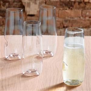 Flûtes à Champagne Originales : fl tes champagne originales le blog d co tendency ~ Teatrodelosmanantiales.com Idées de Décoration