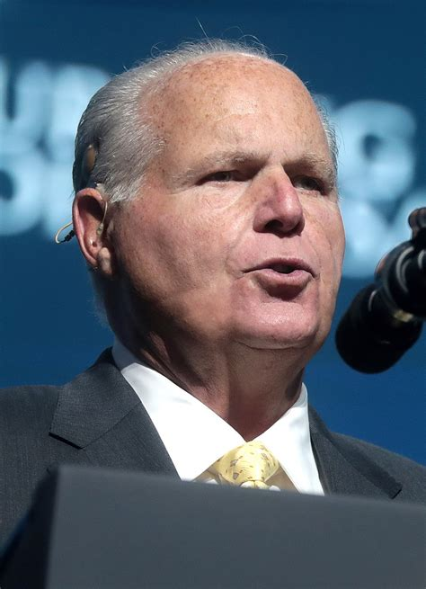 Learn About the Iconic Radio Program: The Rush Limbaugh ...