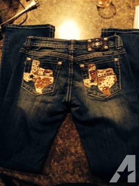 Miss Me Cowhide - miss me embellished state cowhide pocket