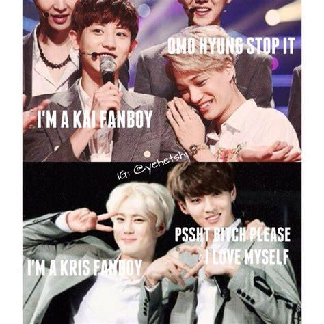 Exo Meme - funny exo meme exo memes macros funny cute pinterest funny exo and memes