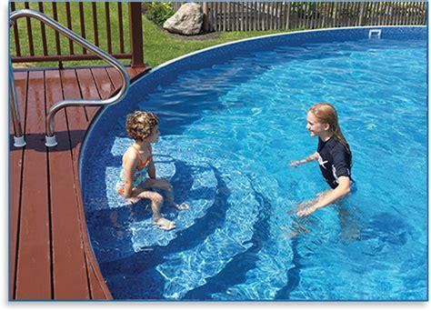 finishing options radiant pools