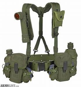 ARMSLIST - For Sale: Military gear, Army/USMC surplus