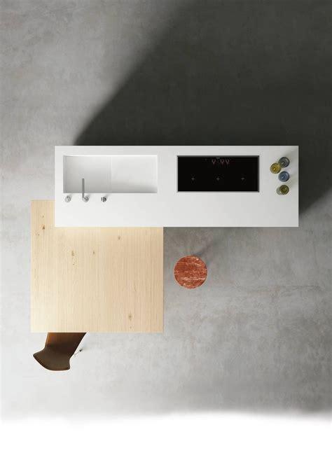 lavello della cucina top della cucina quale materiale scegliere per il piano