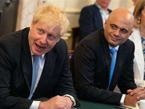 Sajid Javid forced out as Boris Johnson tightens grip on ...