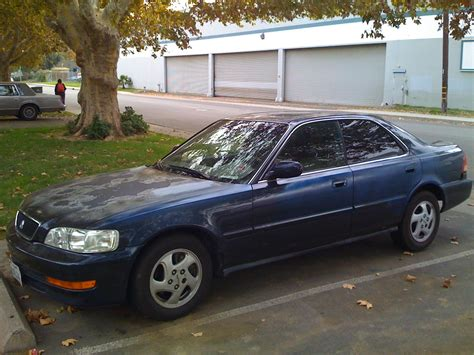 1997 Acura Tl by Kyle916 1997 Acura Tl Specs Photos Modification Info At