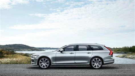 Volvo V90 Wagon by 2018 Volvo V90 Wagon Official Dpccars