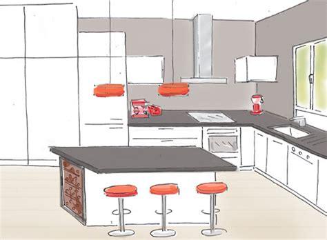 apprendre cuisine construire sa cuisine