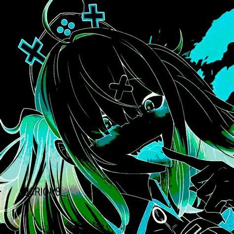 Pin By Nikki Uzumaki On Instagram Pfp Gothic Anime Dark