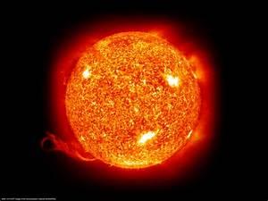Solar Views from SOHO (Wallpapers) – astroengine.com