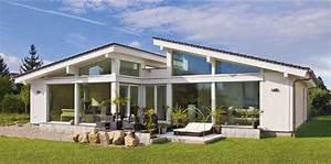 Fertighaus Bungalow Modern : bungalow modern bauen ~ Sanjose-hotels-ca.com Haus und Dekorationen