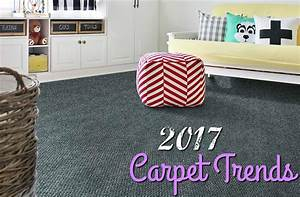 2017 carpet trends 10 ways to stay current flooringinc blog for Carpet colours 2017