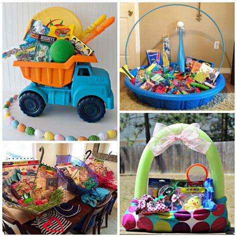 easter gift ideas ideas for easter baskets for kids my web value