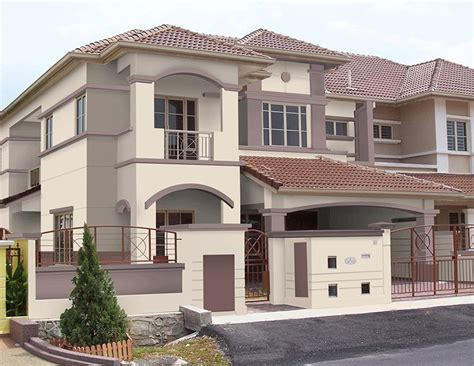 Exterior Paint Colors For Homes In India For Remodel
